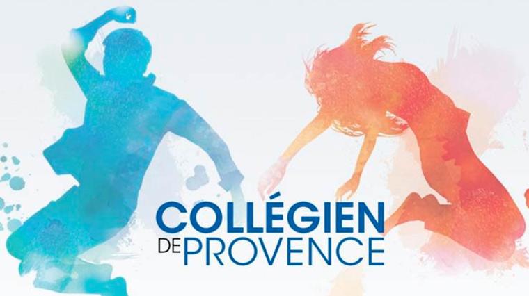 Collégiens de Provence