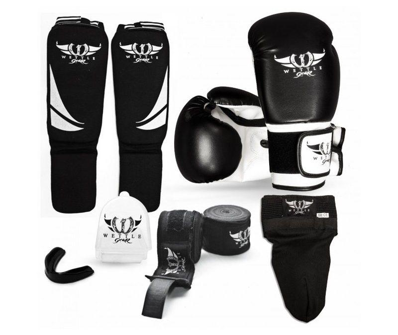 Kit boxe enfant loisir BOX'AIR SMC