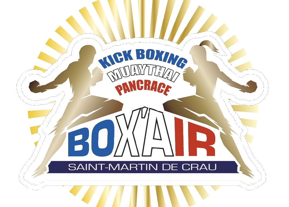 Logo BOX'AIR SMC